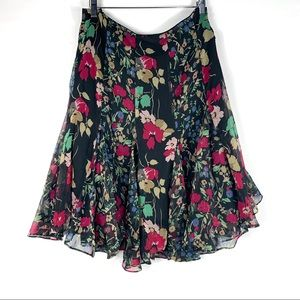 Lauren Ralph Lauren Womens Skirt Size 16W